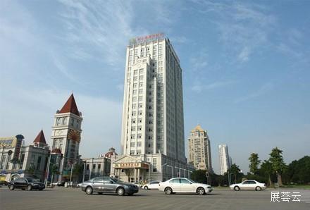 上海维也纳酒店(松江店)