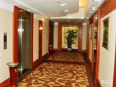 淮南金茂国际酒店