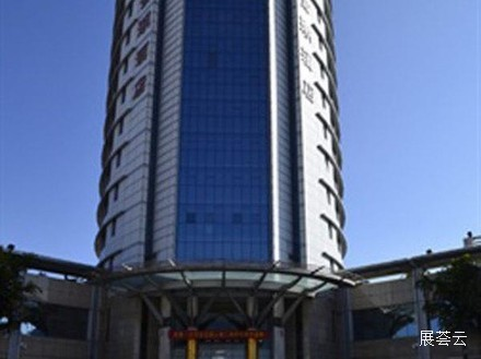 玉溪江川景湖酒店