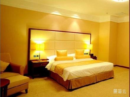山东枣庄金尊国际酒店