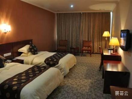 杭州美凯大酒店