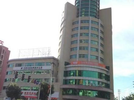 汕尾市富凯酒店