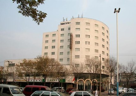 天津双鹿大厦酒店