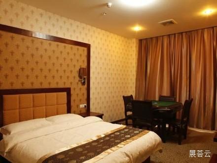 咸宁瑞锦大酒店