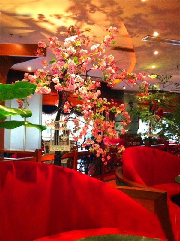 杭州两岸咖啡(文晖路店)