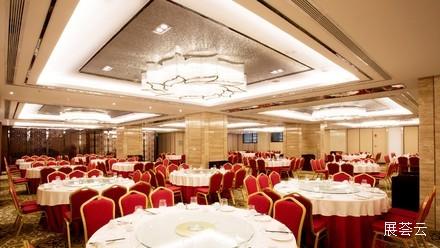 西安美原国际酒店