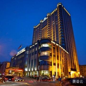 太原潞安戴斯酒店