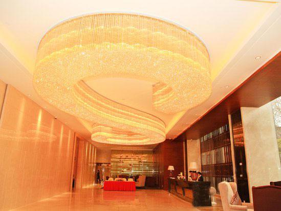 Howard Johnson hotel in wuhan