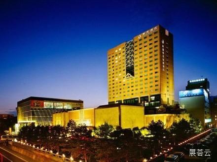 新疆尊茂银都酒店