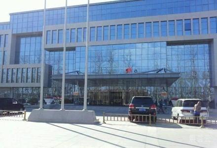北京红山瑞廷酒店