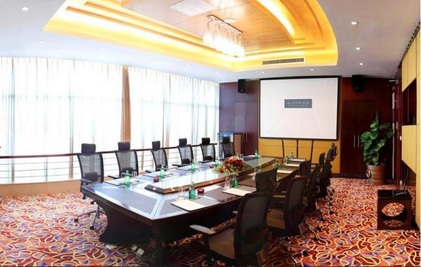 Guangzhou baiyun airport pullman hotel