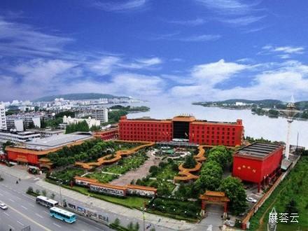 武汉湖滨花园酒店