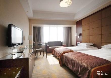 青岛丽天大酒店