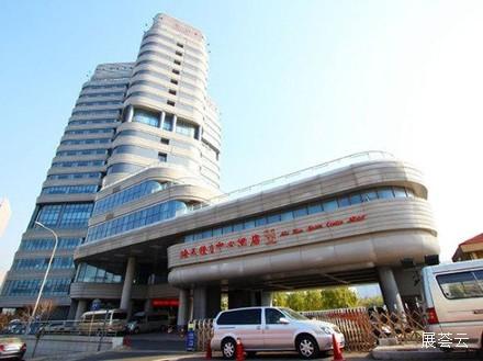 青岛海天体育中心酒店