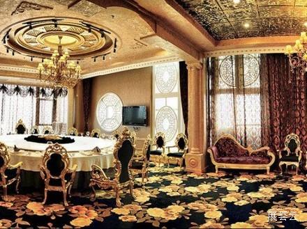 烟台华安国际大酒店