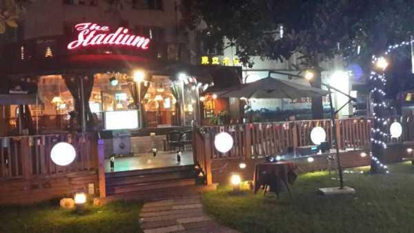 上海东亚名仕餐厅