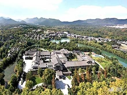 杭州金溪山庄