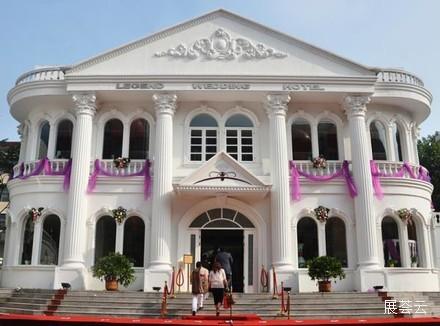 天津传奇会馆