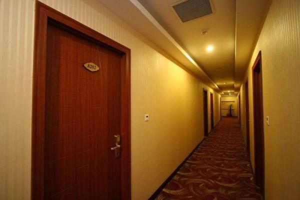 西安唐都温泉宾馆