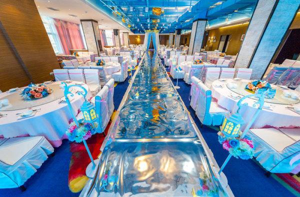 月禾宴饭店