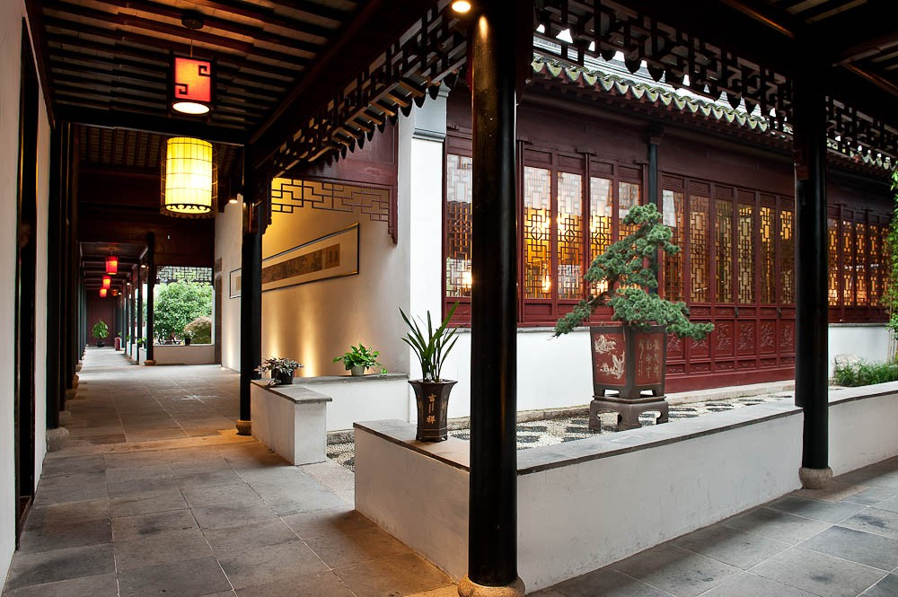 苏州平江华府精品酒店