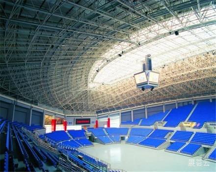 杭州黄龙体育中心