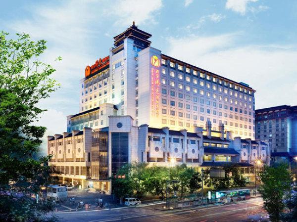 西安阳光国际大酒店