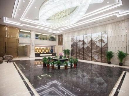 天津君合利景酒店