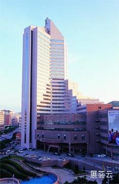 惠州天悦(嘉柏)大酒店