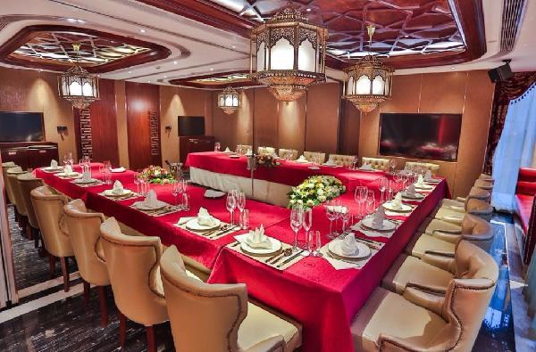 上海makan餐厅