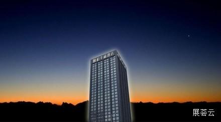 重庆颐和幸福酒店