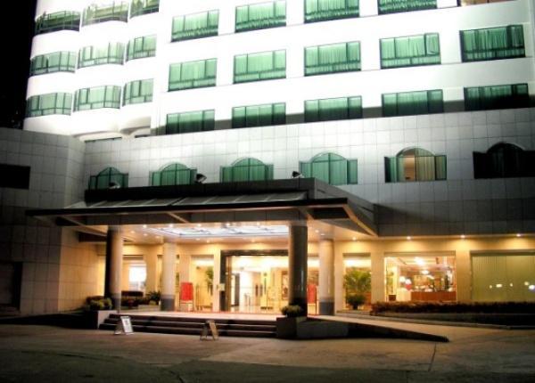 龙岩连城大酒店