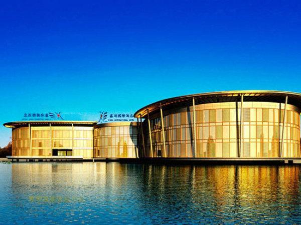 苏州鑫湖国际酒店