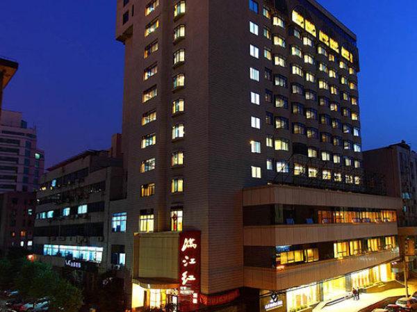 无锡山水锦辉大酒店
