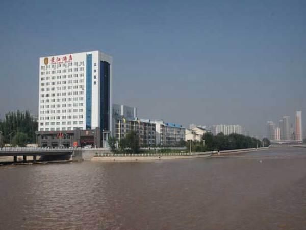 西宁景江酒店