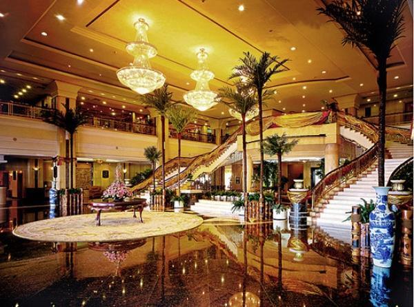 合肥恒悦国际外商俱乐部酒店