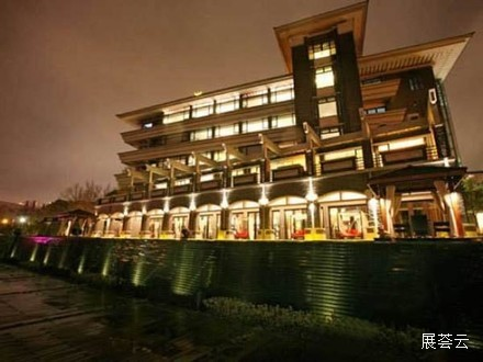 南京御庭精品酒店