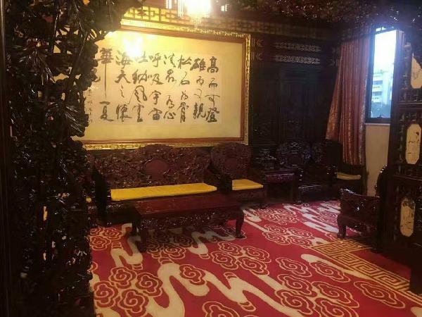 北京万融厨禾