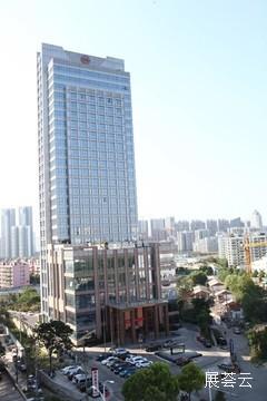 武汉莱斯国际酒店