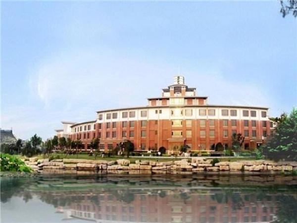 吴江同里湖大饭店