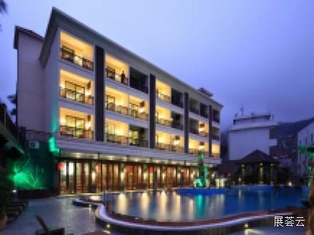珠海外伶仃海馨旅游酒店