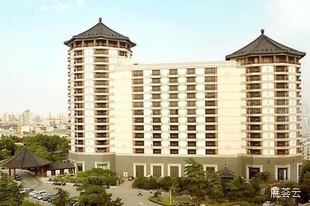 南京丁山花园大酒店