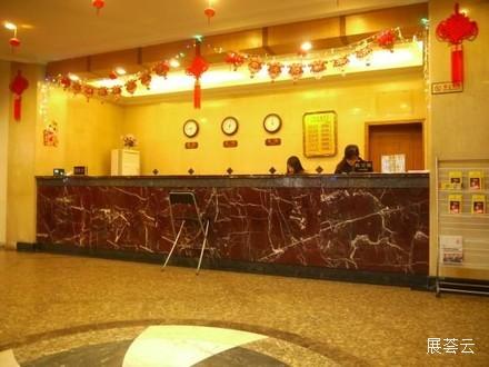 南京新联商务酒店