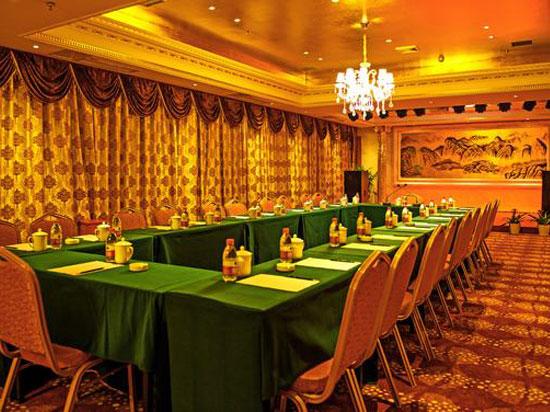 Wuhan li hotel