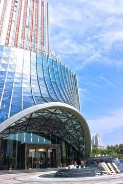 武汉友谊国际酒店