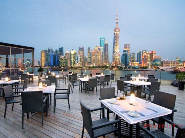 上海凯圣琳外滩餐厅