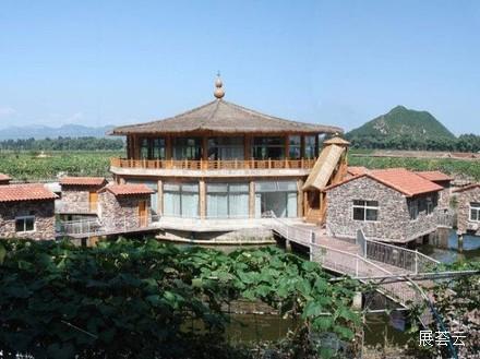 北京御林汤泉度假村