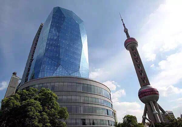 上海中国金融信息中心