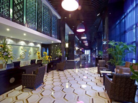 Sunflower Hotel & Residence Shenzhen