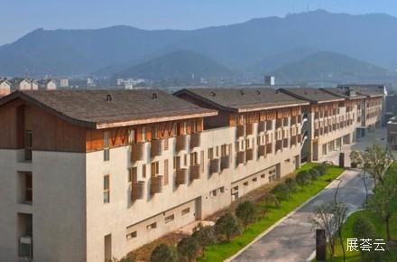 杭州西溪天堂布鲁克酒店